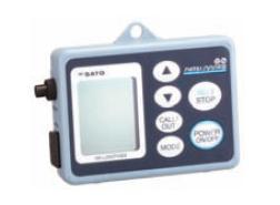 温度/温湿度数据记录器